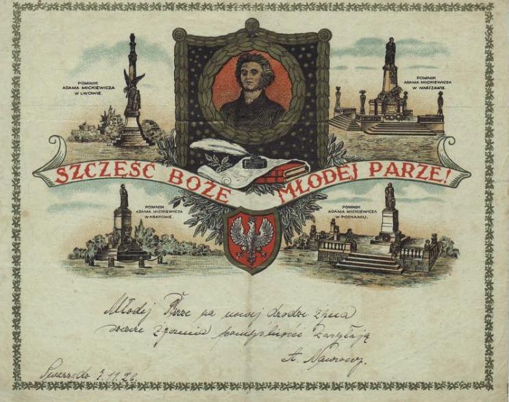 telegramy